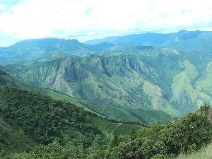 Interesting Facts About Meesapulimala In Idukki