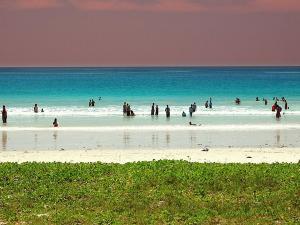 Top Unusual Beaches In India