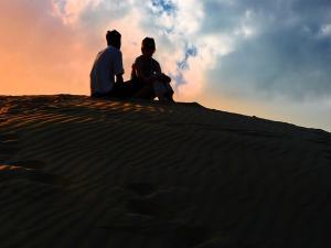 Top 5 Honeymoon Destinations In Rajasthan