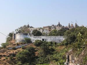 Palitana In Gujarat History Attractions And How To Reach