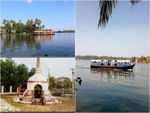 Kollam Alappuzha Boat Service Timings Attractions And How