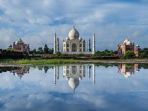 Taj Mahal Will Soon Remain Open Every Night For Tourists