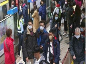 Coronavirus Outbreak Govt Asks People To Avoid Travelling To China