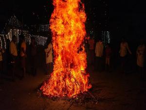 Best Places To Celebrate Makar Sankranti 2020 In India