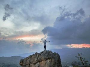 Best Offbeat Trekking Places In Karnataka 2020