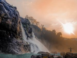 Kerala Is Not The Preferred Destination For Tourists Economic Survey 2019 2020