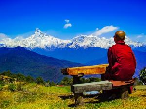 Interesting Facts About The Himalayas