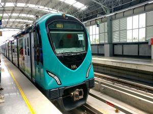 Kochi Metro Minor Card Fare Offer And Discount