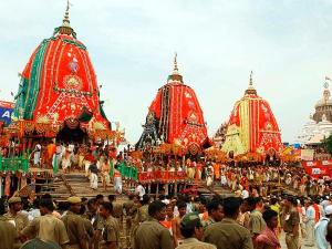 Puri Jagannath Temple May Allow Devotees Without Covid Test