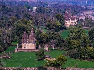 Top Incredible Places To Visit In Madhya Pradesh