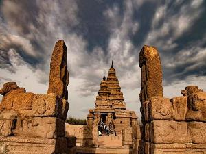 Monuments That Bring Huge Revenue From Tourism