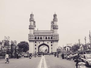 Charminar And Golconda Fort Will Reopen On July 6