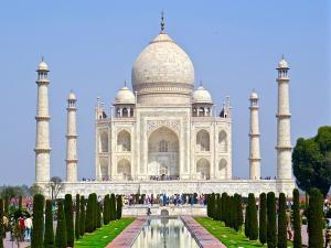Asi Protected Monuments Including Taj Mahal Will Open On July 6