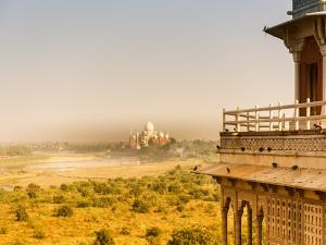Agra Monuments Including Taj Mahal Will Not Reopen Today