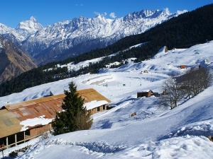 Uttarakhand Tourism Has Been Restarted