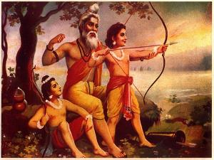 Places In Wayanad Closely Related To Epic Ramayana