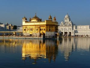 Golden Temples In India Which Are Partially Made With Gold