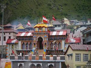 Covid Negative Certificate In Not Necessary For Char Dham Pilgrimage