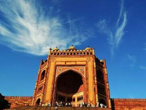 Uttar Pradesh In Winter Attractions And Places To Visit