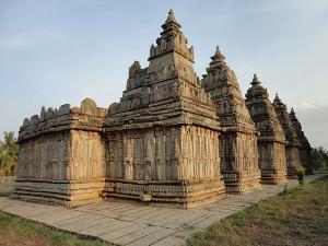 Hoysaleswara Temples In Karnataka Other Than Belur And Halebidu