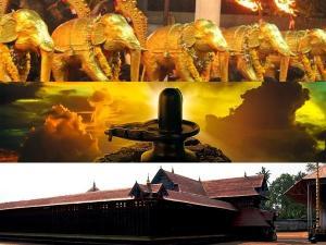 Interesting Facts About Ettumanoor Mahadeva Temple Kottayam