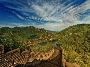 Interesting Facts About The Great Wall Of China The Longest Man Made Structure In The World