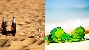 Goa Tourism Will Take Strict Actions Against Drinking Alcohol In Beaches