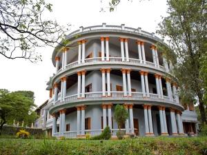 Republic Day 2021 From Dutch Palace To Bekal Fort Famous Historical Monuments Of Kerala