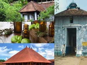Prasadams In Temples Believed To Have Miraculous Powers