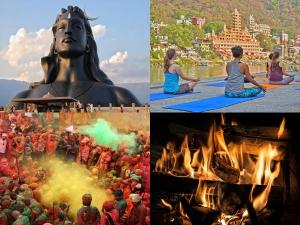 Festivals And Events Guide In India March 2021