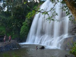 Chelavara Falls In Virajpet Karnataka Attractions Specialties And How To Reach