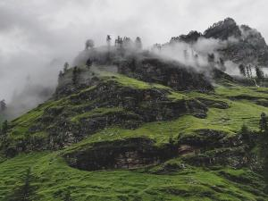 Jammu Kashmir To Introduces 7 Trekking Routes In Wildlife Protected Areas To Promote Eco Tourism
