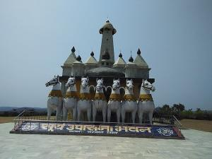 Surya Temple Ranchi History Attractions Specialties And How To Reach