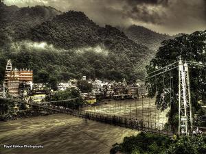 From Shivpuri To Tera Manzil Mandir Least Explored Tourist Attractions In Rishikesh