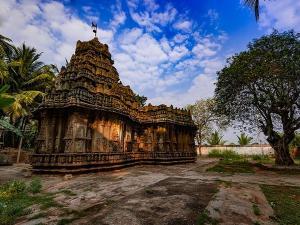 From Laxmi Narasimha Temple To Lakshmi Narayan Temple In Hosaholalu Lesser Known Hoysalas Temples