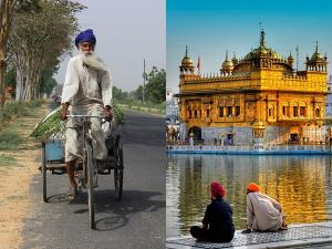Interesting And Unknown Facts About Punjab The Land Of Five Rivers
