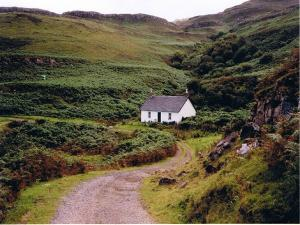 Ulva Island The Secluded Destination In Uk Attractions And Specialties