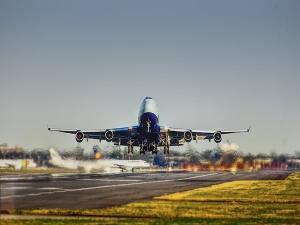 Passenger Demand Increased Civil Aviation Allows 65 Percent Capacity For Domestic Flight Travel