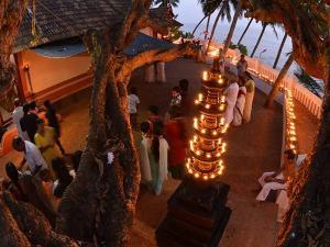 Urupunyakavu Temple In Koyilandy Kozhikode History Specialties Pooja Timings And How To Reach
