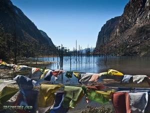 Sangestar Tso Lake In Tawang Arunachal Pradesh Attractions Specialties And How To Reach