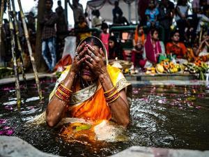 Pitru Paksha 2021 Famous Pind Daan Destinations Of India
