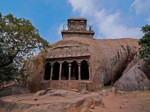 Mahishasuramardini Mandapa Mahabalipuram History Attractions Specialities And Pooja