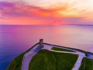 Ireland The Land Of Saints And Scholars Interesting And Unknown Facts