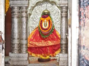 Navaratri 2021 Famous Mahagauri Durga Temples In India