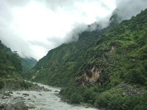 From Ravangla To Lachen Best Adventure Places To Visit In Sikkim