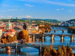 Prague The Land Of Castles And Cathedrals Interesting And Unknown Facts