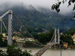 A Thrilling Experience Rishikesh
