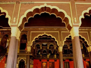 Tipu Sultan S Summer Palace The Wooden Palace