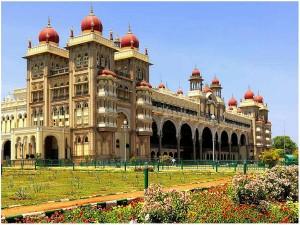 Let S Go Mysore Palace