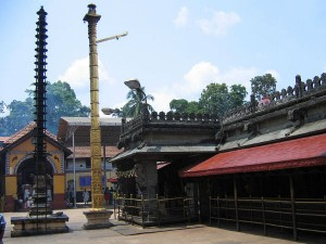 Temples Visit While Travelling Kollur From Kerala